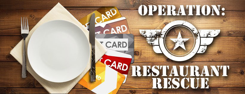 Operation: Restaurant Rescure