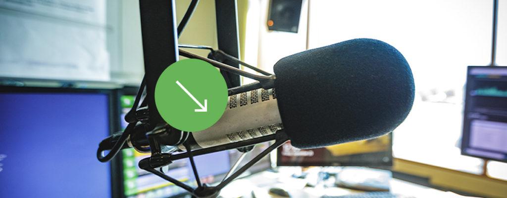 NAB Expects 2022 Radio Ad Revenue to Decrease